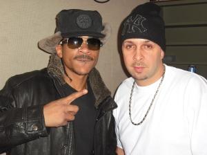 Max b & Tony Touch